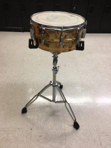 "Ludwig - ""BECKER drum"""