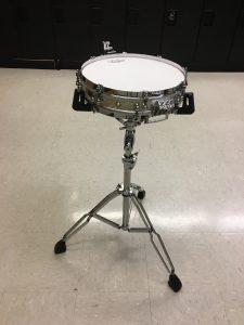 Pearl 13_ X 2.5_ Philharmonic Maple Pancake Snare Drum
